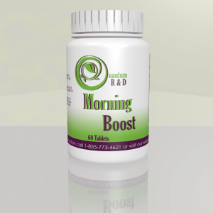 Morning Boost